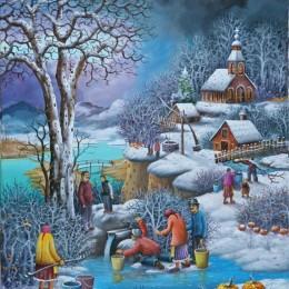 Izvor-pod-snegom