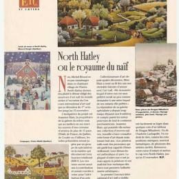 Nort Hatley ili Carstvo naive, Canada 1992.