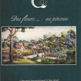 Catalogue, expo, Canada 1993.