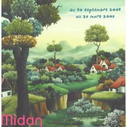 Plakat, M.I.D.A.N., France