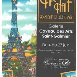 Saint Galmier, France 2010.